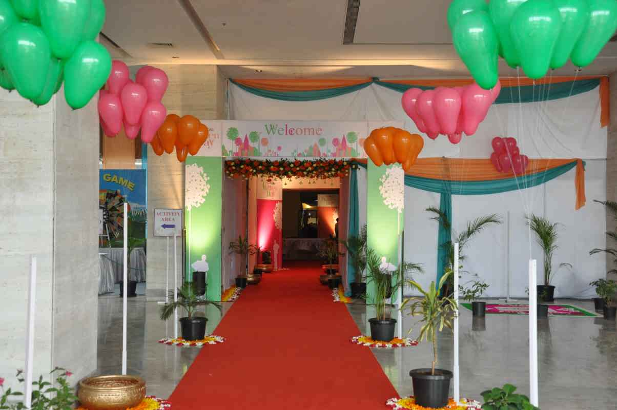 event management for birthday events