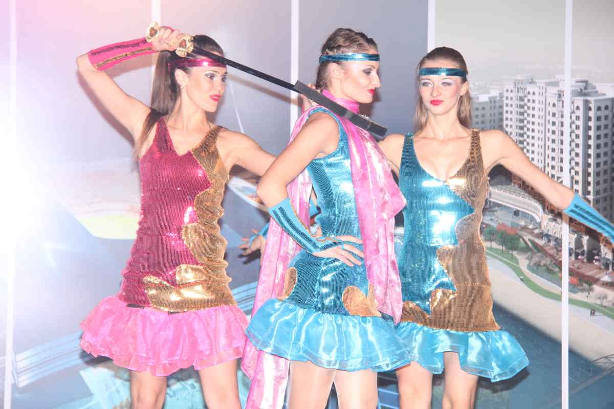 corporate event entertainment