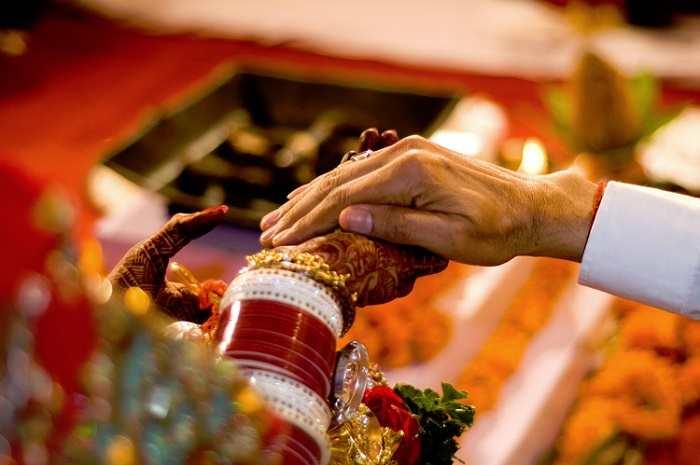 Kanyadan Ceremony in Indian Wedding - J & R Events
