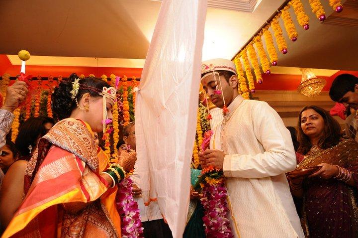 Mangalashtak Ceremony in Indian Wedding - J & R Events