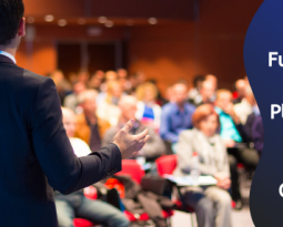 9 Fundamental Steps For Planning The Ultimate Business conference