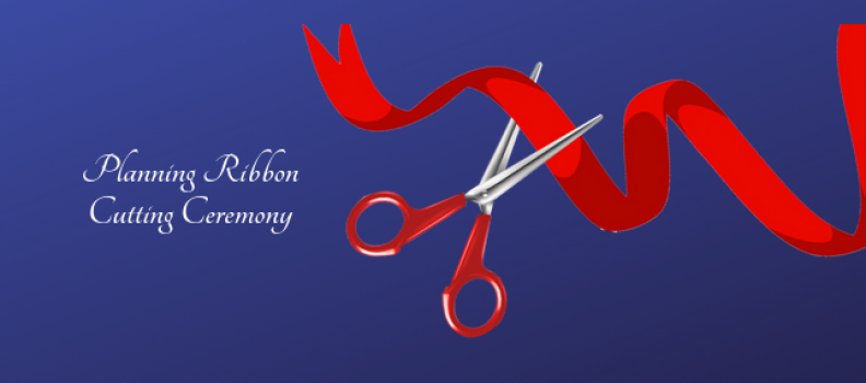 How to Plan a Ribbon Cutting Ceremony?